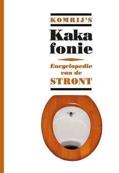 Komrij's Kakafonie