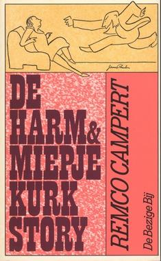 Harm en Miepje Kurk story