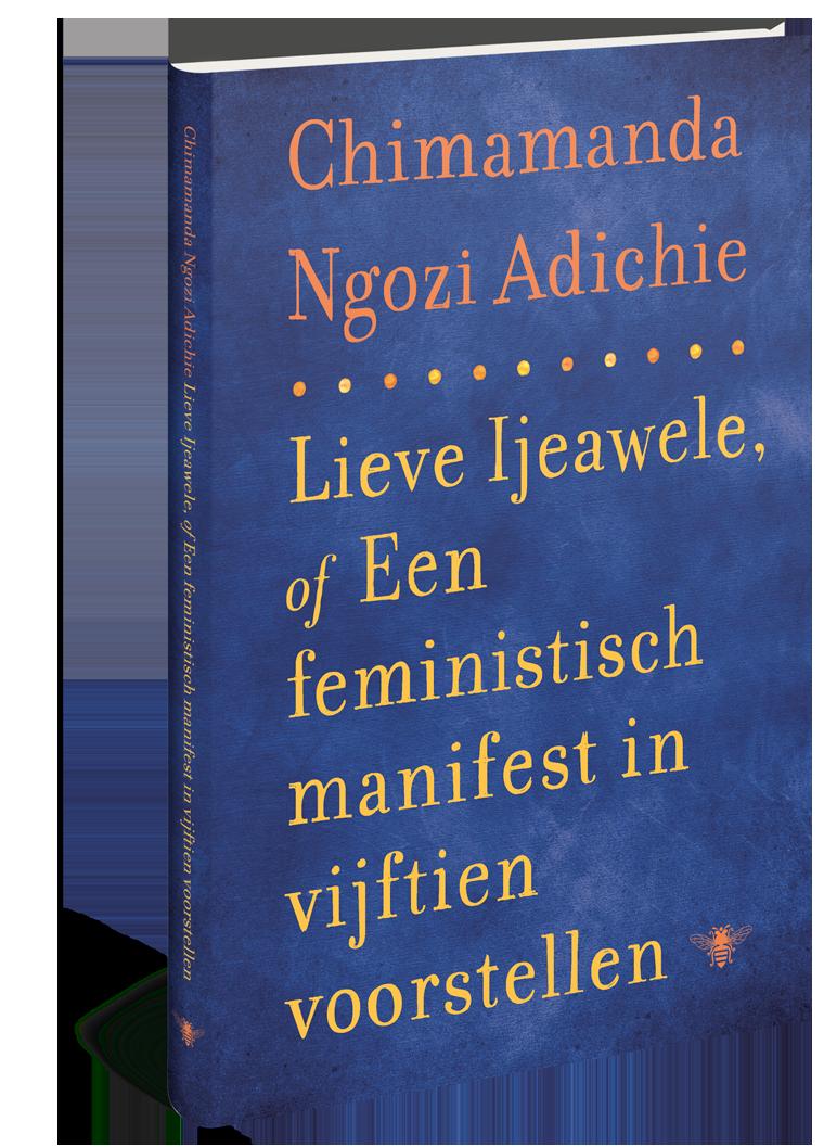 Lieve Ijeawele of een feministisch manifest in vijftien voorstellen
