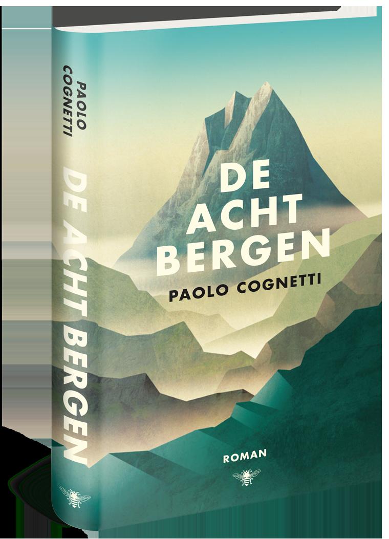 De acht bergen