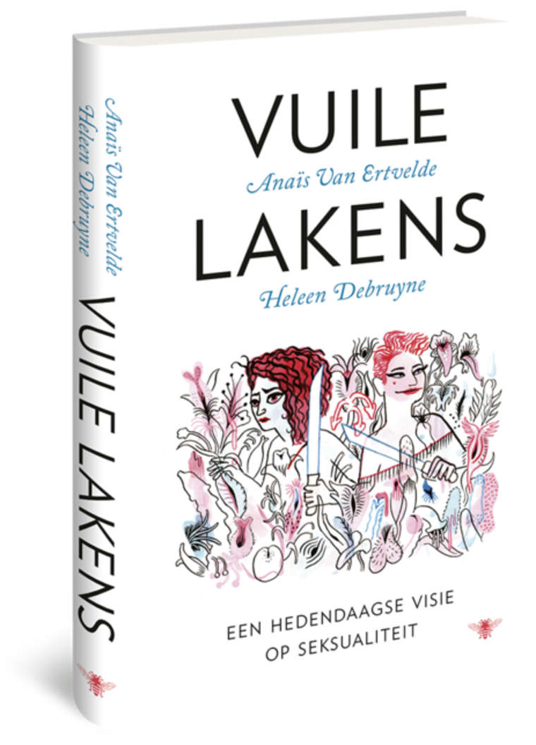 Vuile lakens
