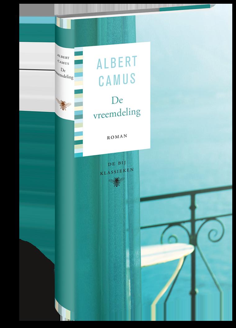 Albert Camus De Bezige Bij