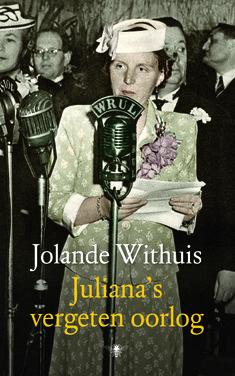 Juliana's vergeten oorlog