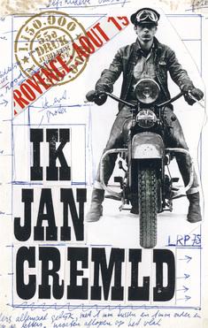 Ik Jan Cremer