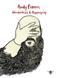 Wonderbra's & pepperspray