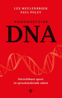 Kroongetuige DNA
