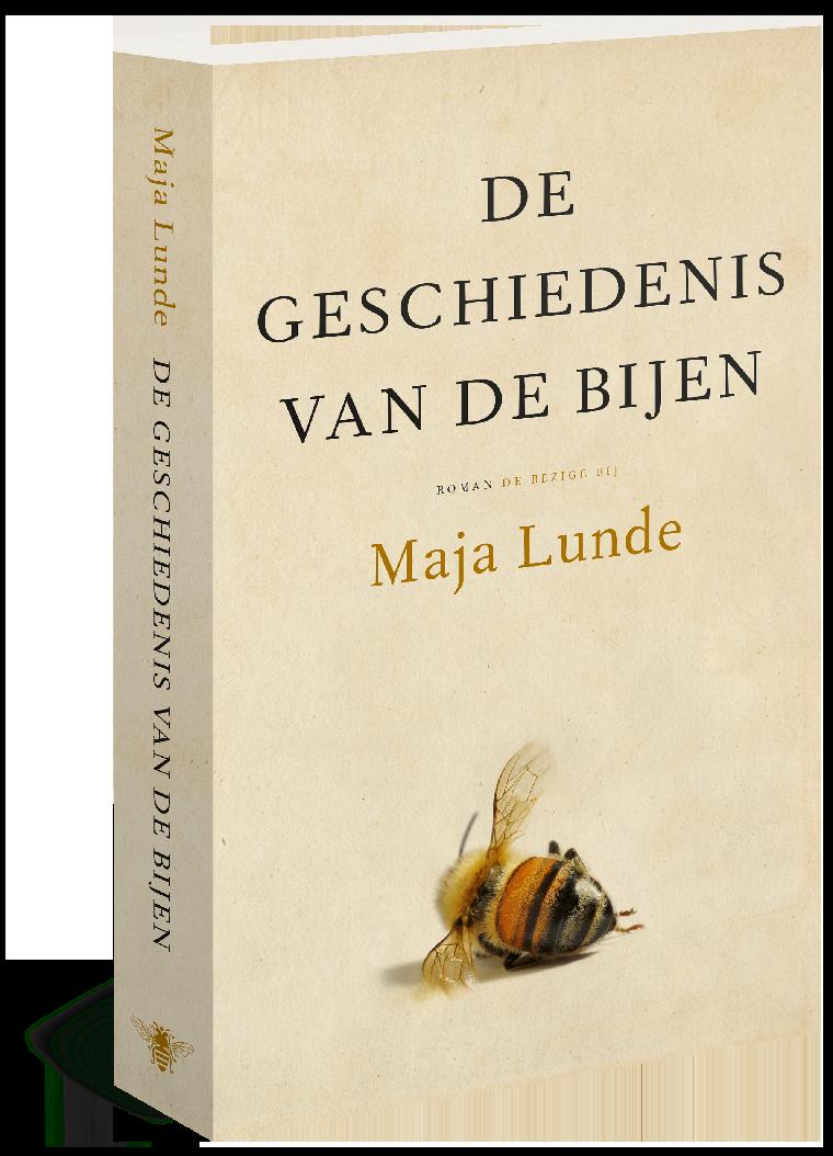 De geschiedenis van de bijen