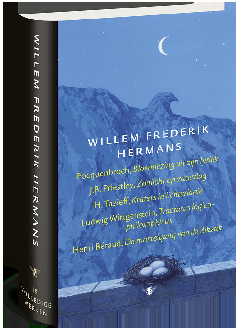 Willem Frederik Hermans De Bezige Bij