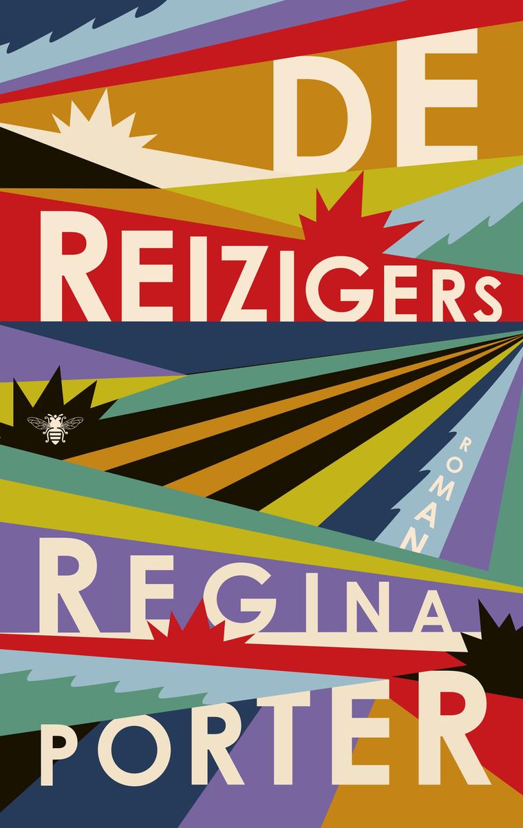 Afbeeldingsresultaat voor boek de reizigers regina porter recensies