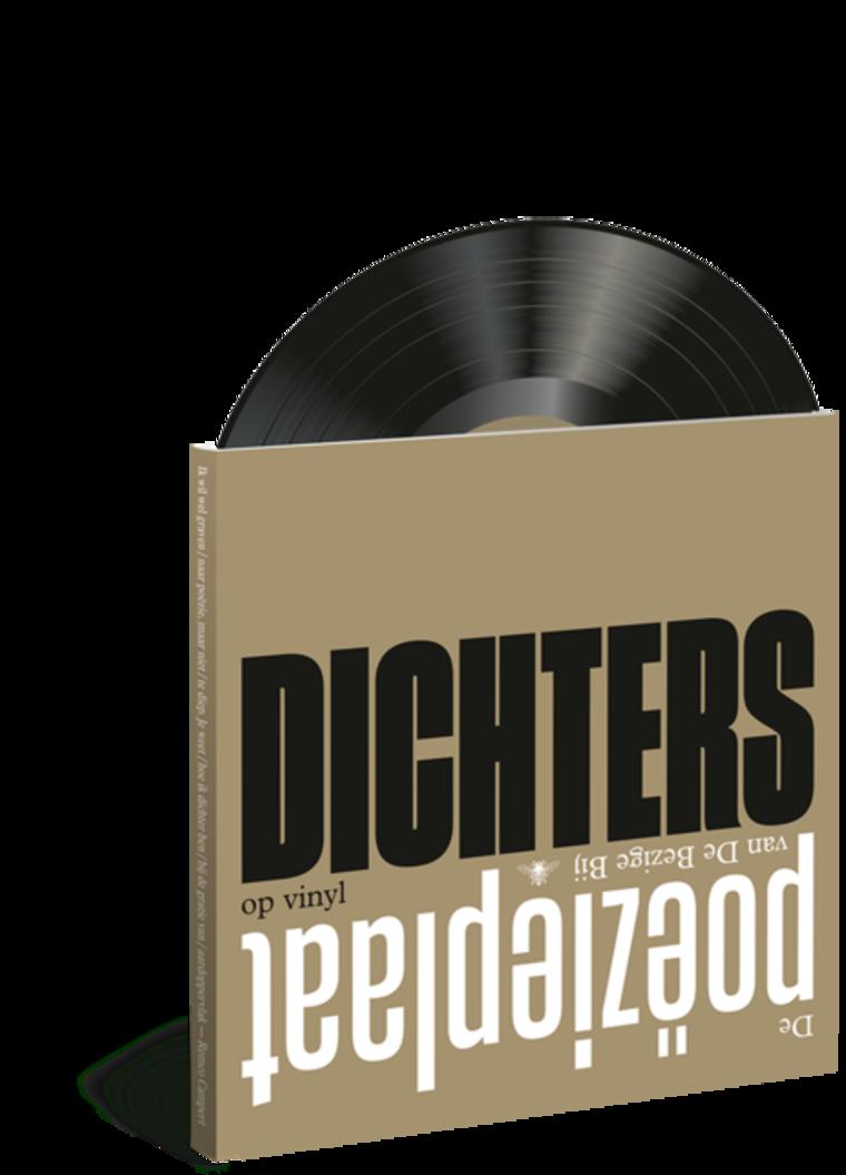 Dichters op vinyl