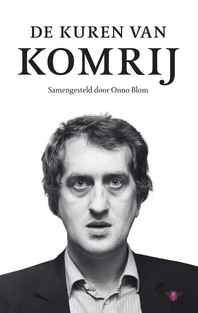 De kuren van Komrij