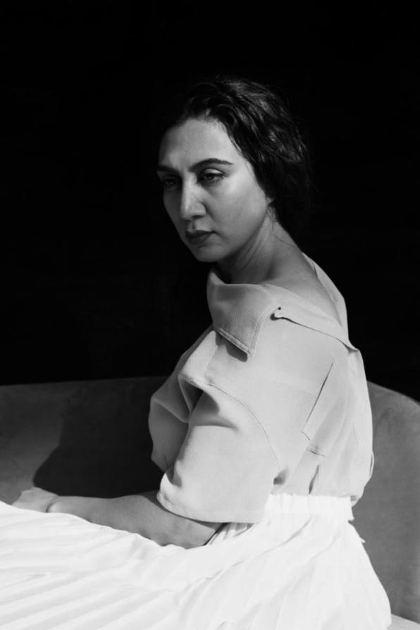 Asha Karami