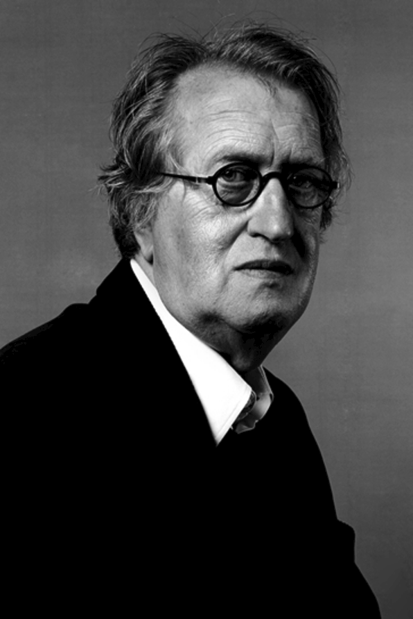 Gerrit Komrij
