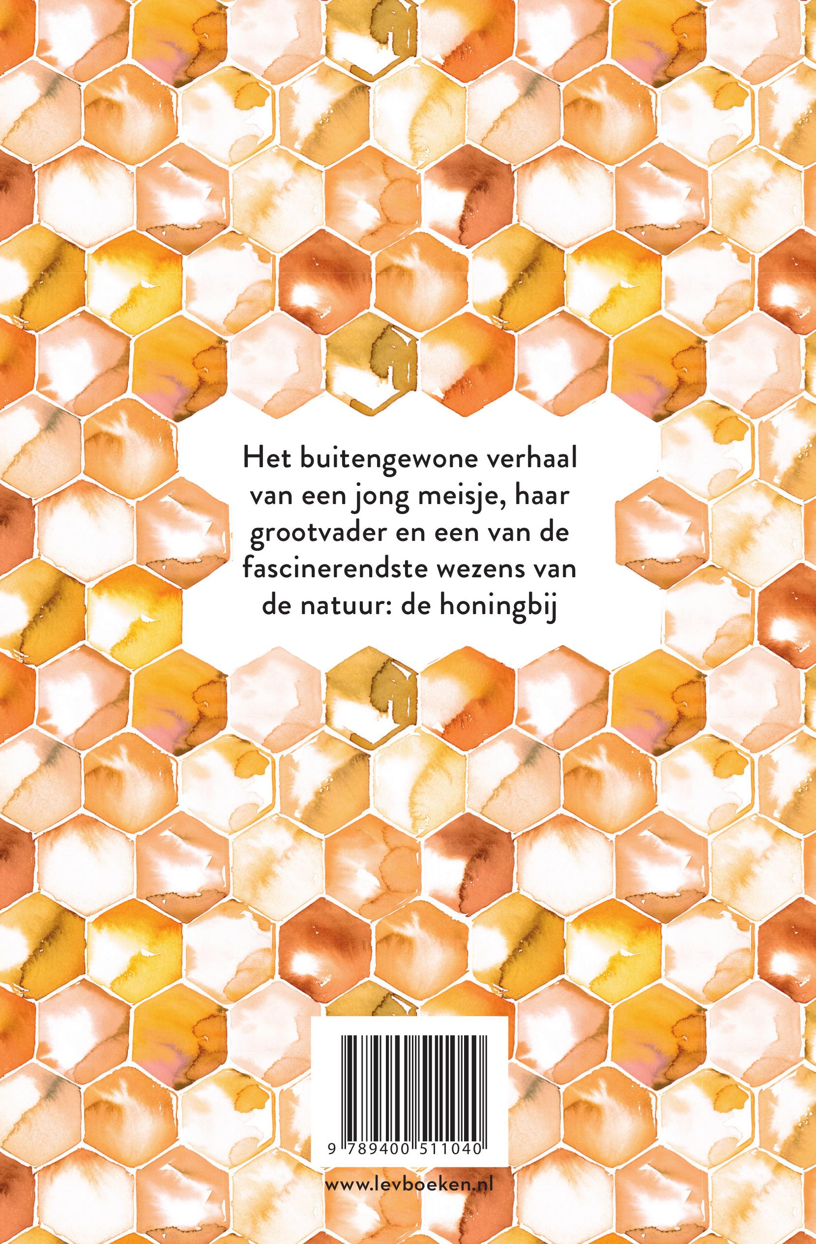 De bijenhoudster