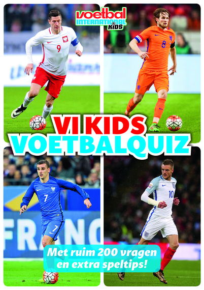 VI Kids Voetbalquiz