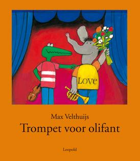 Trompet voor Olifant
