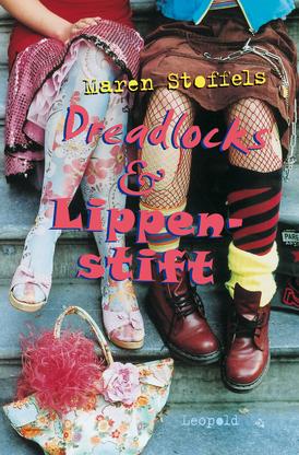 Dreadlocks & Lippenstift