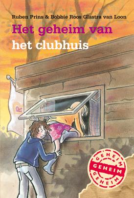 Geheim van het clubhuis