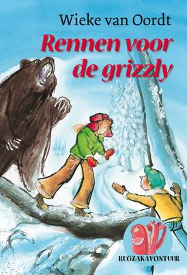 Rennen voor de grizzly