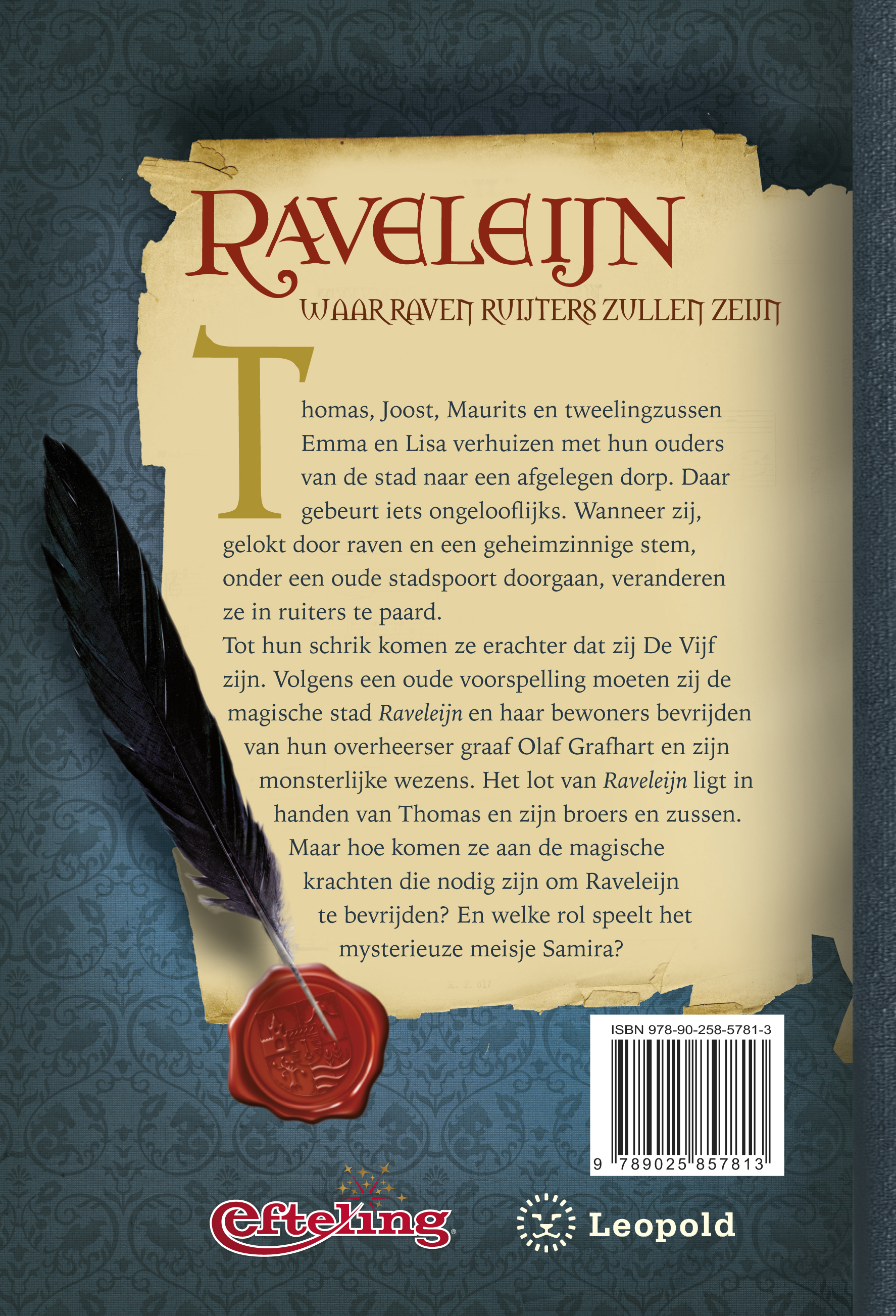 Raveleijn 1