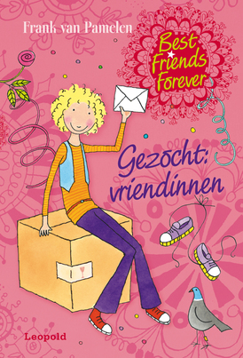 Best Friends Forever * Gezocht: vriendinnen