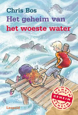 Het geheim van het woeste water