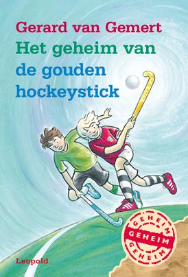 Het geheim van de gouden hockeystick