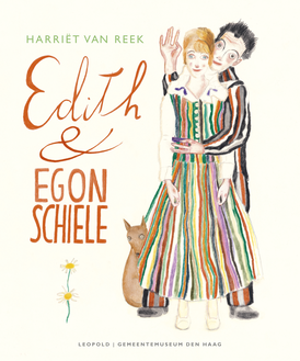 Edith & Egon Schiele
