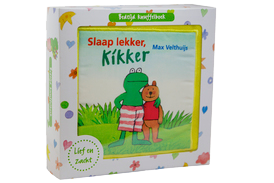 Slaap lekker, Kikker