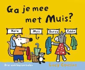 Ga je mee met Muis? omnibus