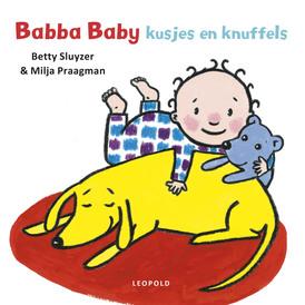 Babba Baby Kusjes en knuffels