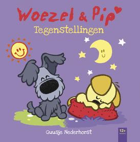 Woezel & Pip – Tegenstellingen