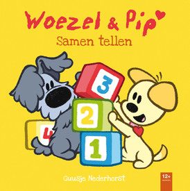 Woezel & Pip – Samen tellen