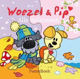 Woezel & Pip – Alle seizoenen