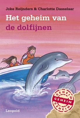 Het geheim van de dolfijnen