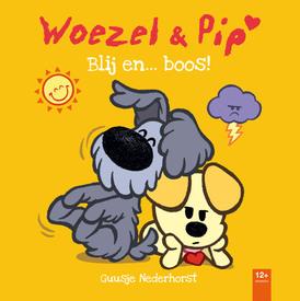 Woezel & Pip – Blij en… boos!