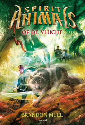 Spirit Animals 2 – Op de vlucht