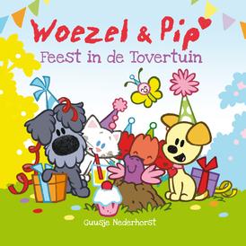 Woezel & Pip – Feest in de Tovertuin