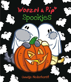 Woezel & Pip * Spookjes