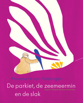 De parkiet, de zeemeermin en de slak