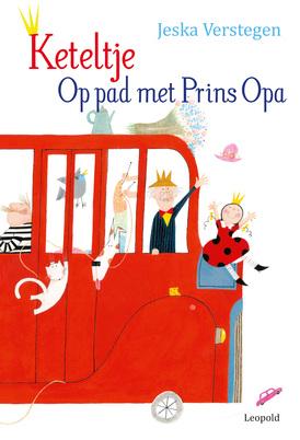 Keteltje – Op pad met Prins Opa