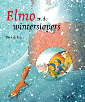 Elmo en de winterslapers