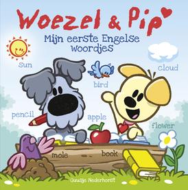 Woezel & Pip – Mijn eerste Engelse woordjes
