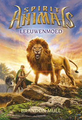 Spirit Animals 6 – Leeuwenmoed