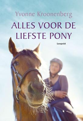 Alles voor de liefste pony