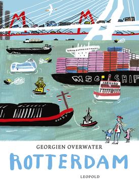 Rotterdam [Engels]