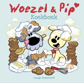 Woezel & Pip – Koekboek