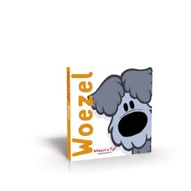 Woezel & Pip – Woezel