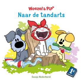 Woezel & Pip – Naar de tandarts