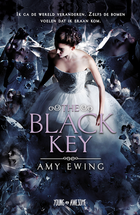 The Jewel – The Black Key